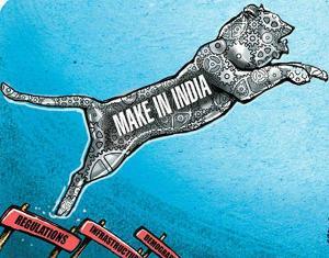 Make-in-India-campaign