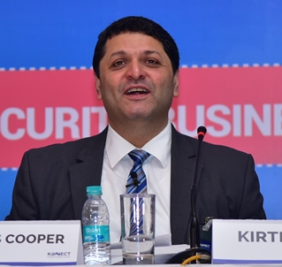 Cyber security incidents on the rise in Indian enterprises, but information security function not keeping pace