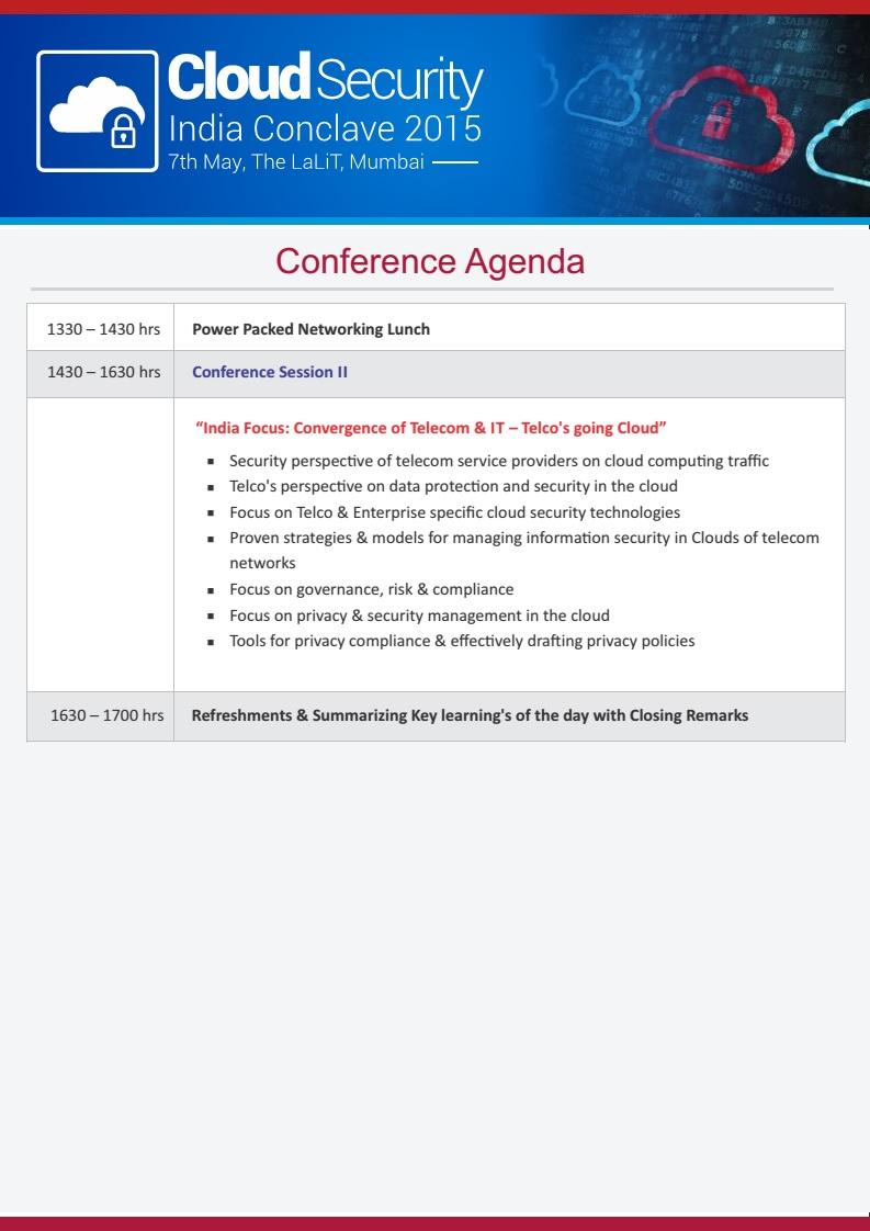 conference agenda pg 2
